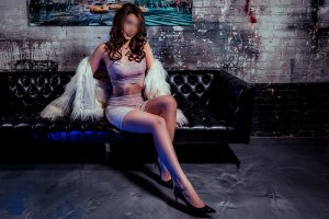 Kyrsten sex dating in Manassas